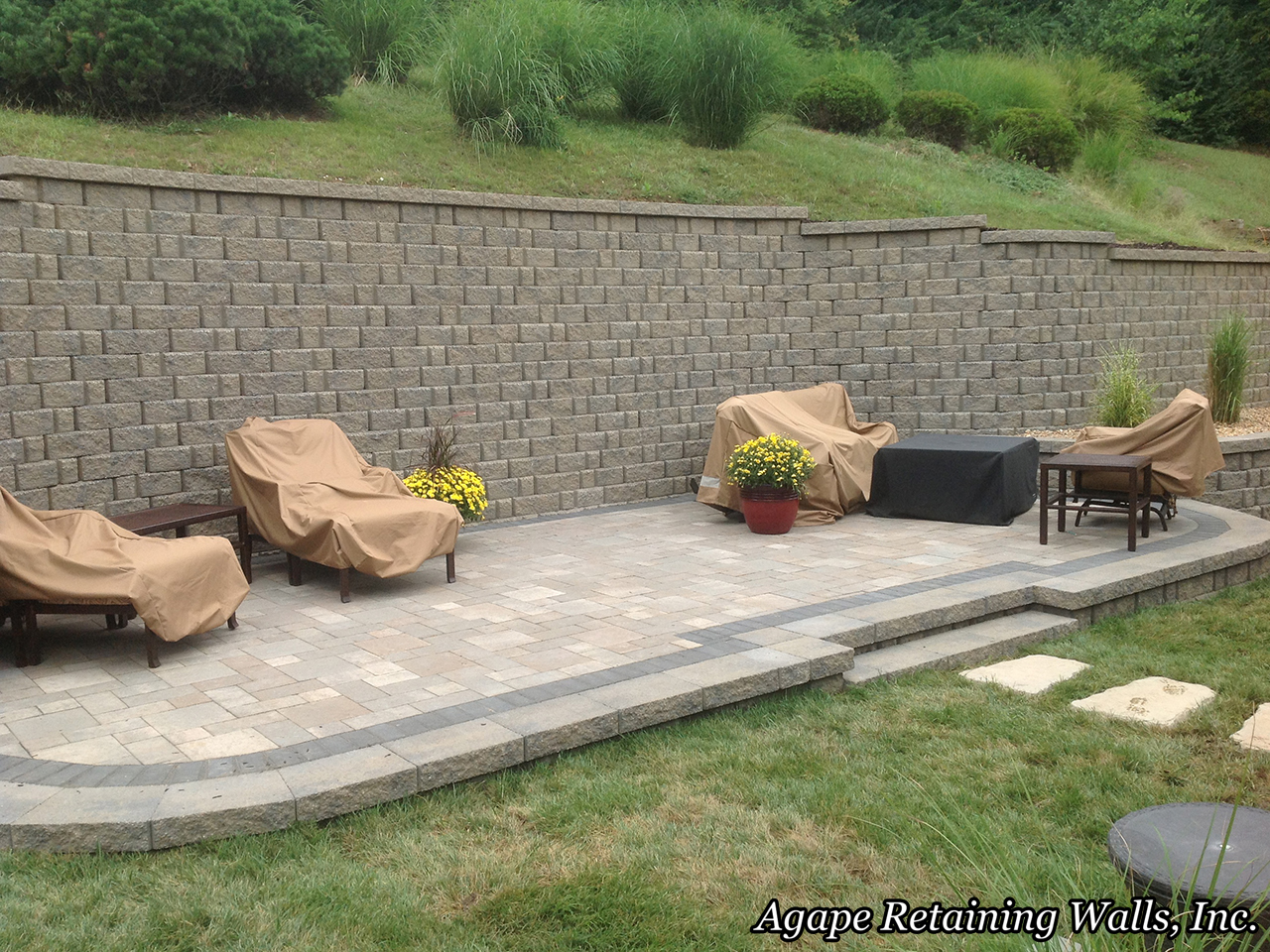 Awesome Outdoor Living Patio, Outdoor Living Patio