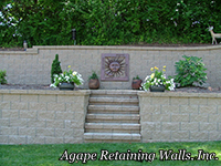 Rockwood Retaining Wall | St. Louis, MO